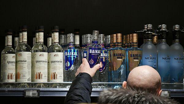 В России раскрыли дополнительные меры по борьбе с алкоголизмом