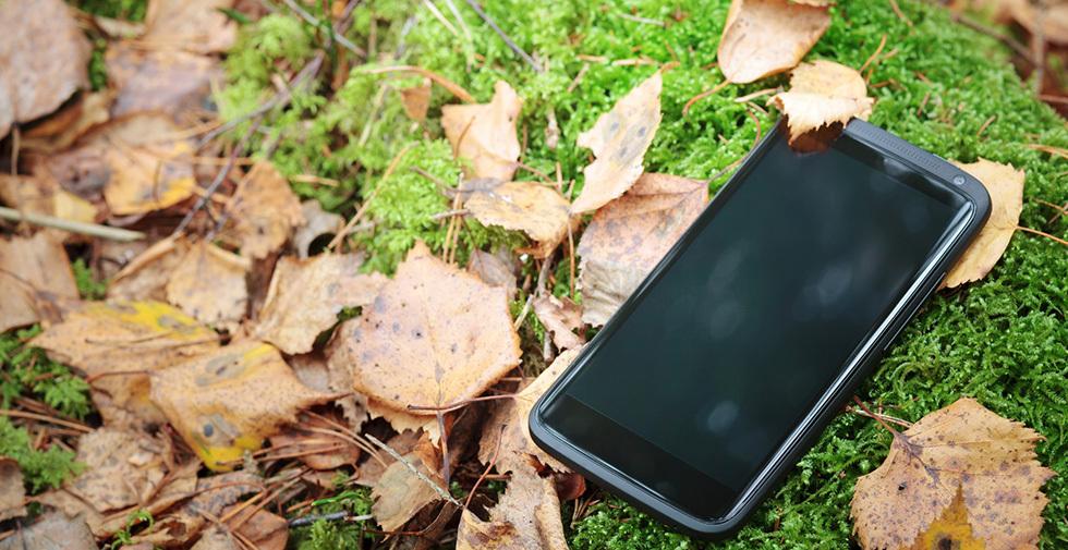 Россиянам рассказали, как облегчить поиски пропавшего смартфона