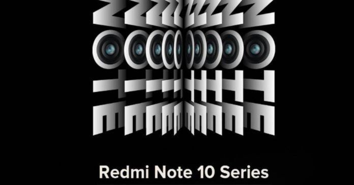 Характеристики, внешность и упаковка Xiaomi Redmi Note 10 Pro утекли в сеть до премьеры