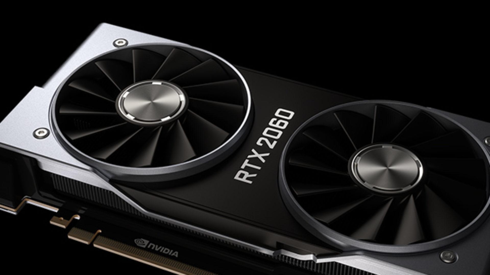 В продажу поступила видеокарта RTX 2060 с ухудшенными характеристиками