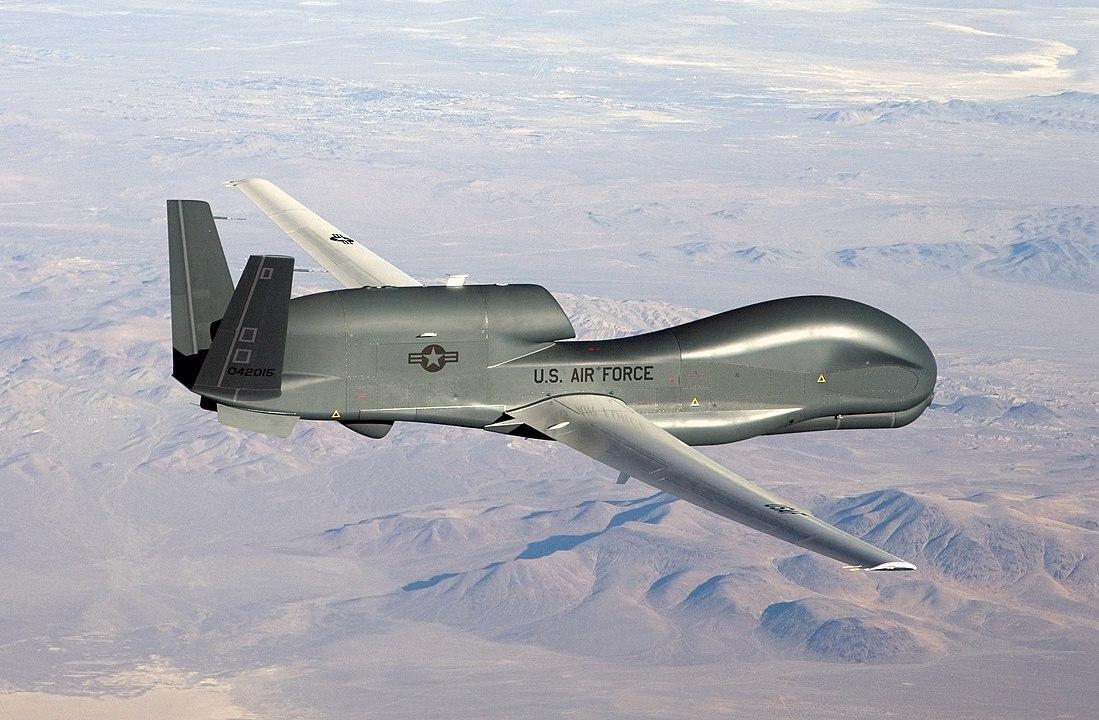 США будут подавлять работу российских зениток беспилотными системами РЭБ