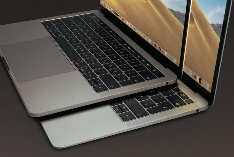 В новые ноутбуки Apple вернутся порты, пропавшие 5 лет назад