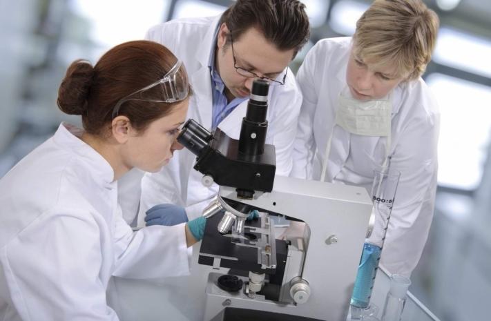 Российские учёные научились значительно снижать коэффициент трения между предметами
