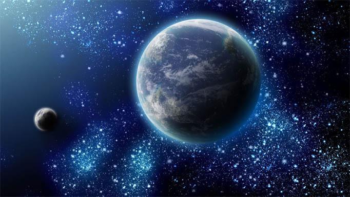 Ученые допустили наличие двойников Земли