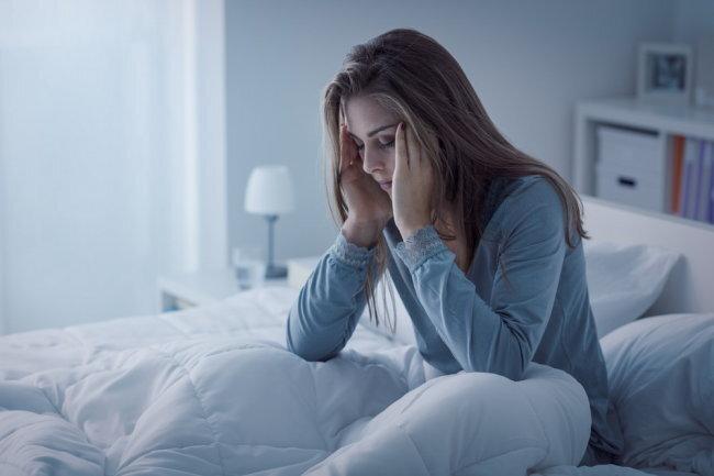 Ученые подтвердили связь между депрессией и язвой желудка