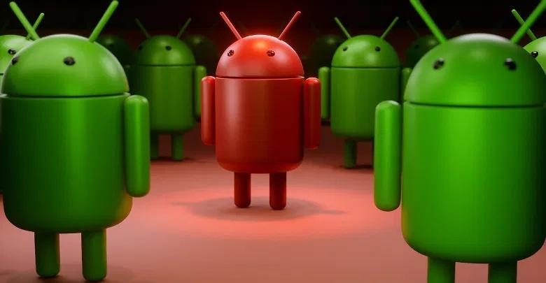 На Android-смартфонах нашли множество новых вирусов и угроз