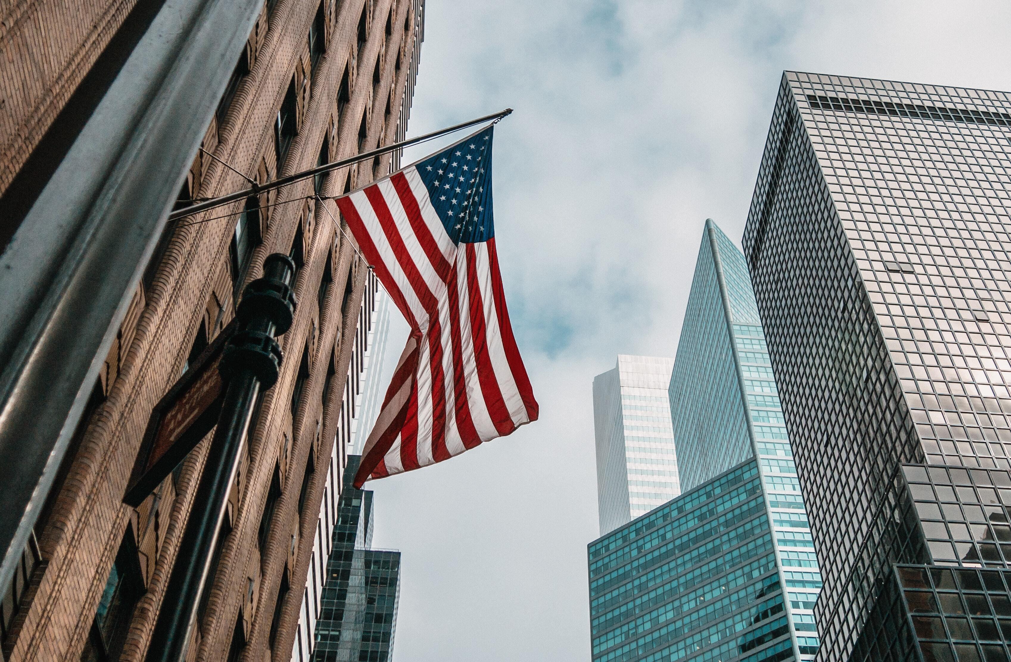 Байден одобрил новые санкции США против Huawei и других китайских компаний