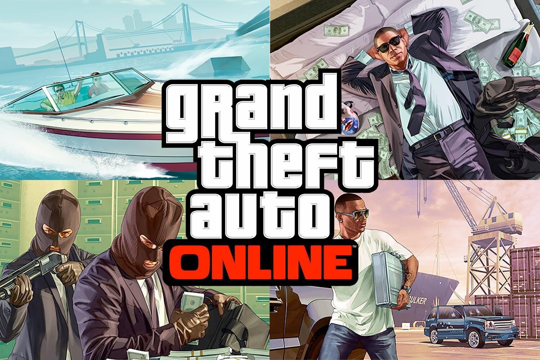 Энтузиаст сократил время загрузки GTA Online почти на 70%