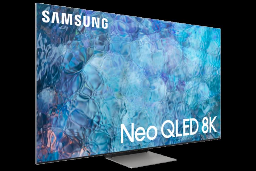 Samsung представила новое поколение телевизоров