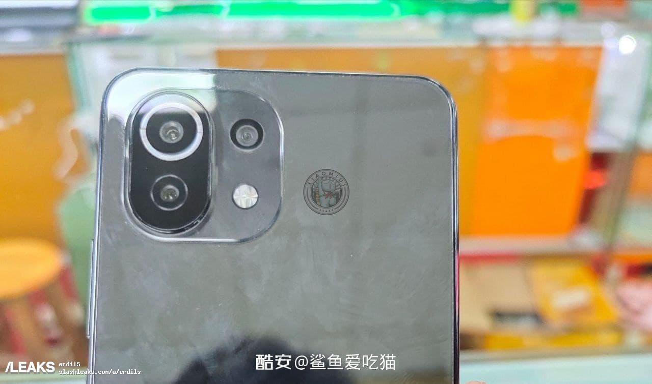 Рассекречен самый дешёвый смартфон флагманской серии Xiaomi Mi 11
