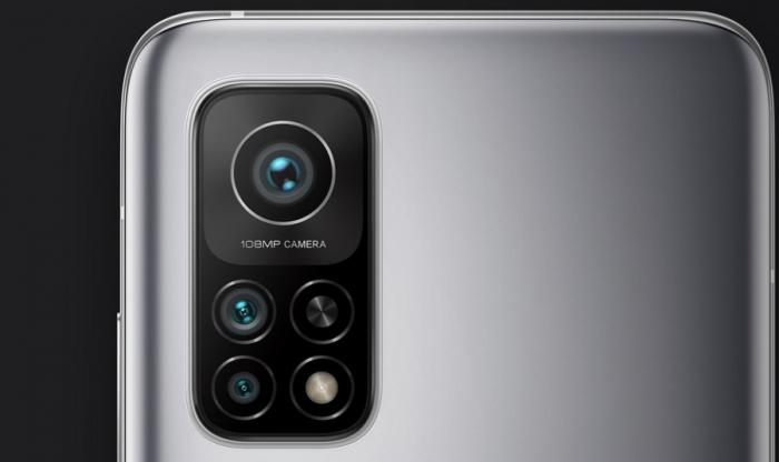 Xiaomi рассекретила Redmi Note 10 Pro еще до анонса