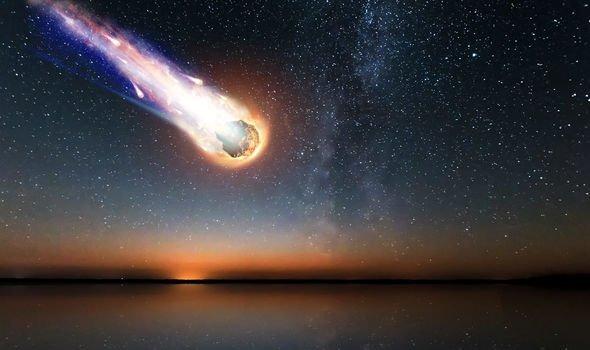 Крупный астероид сегодня приблизится к Земле