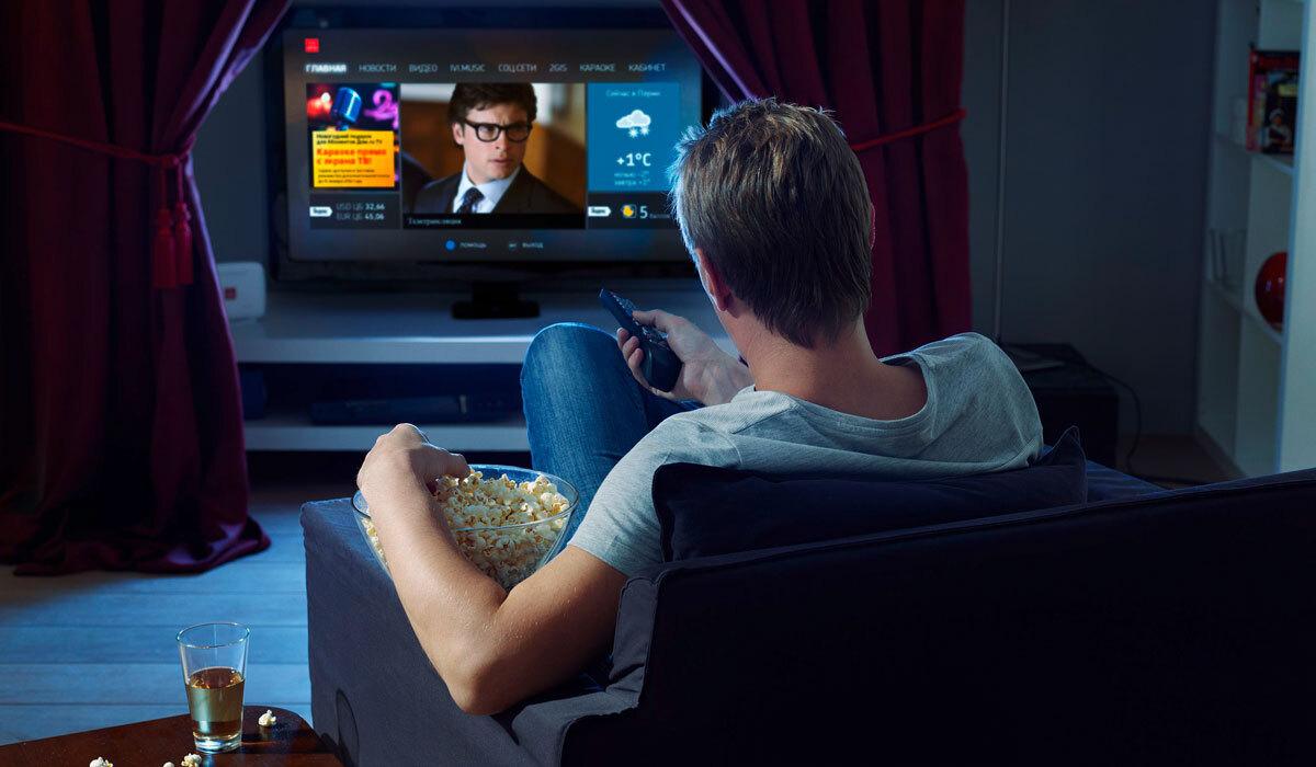 Названы крупнейшие в России легальные онлайн-кинотеатры