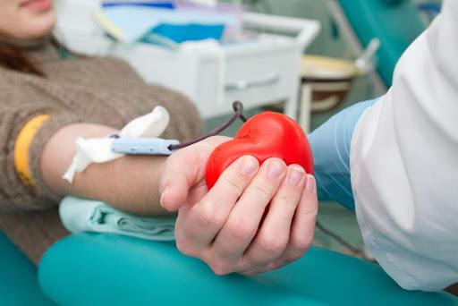 Найдена связь между группой крови и риском заболеть раком
