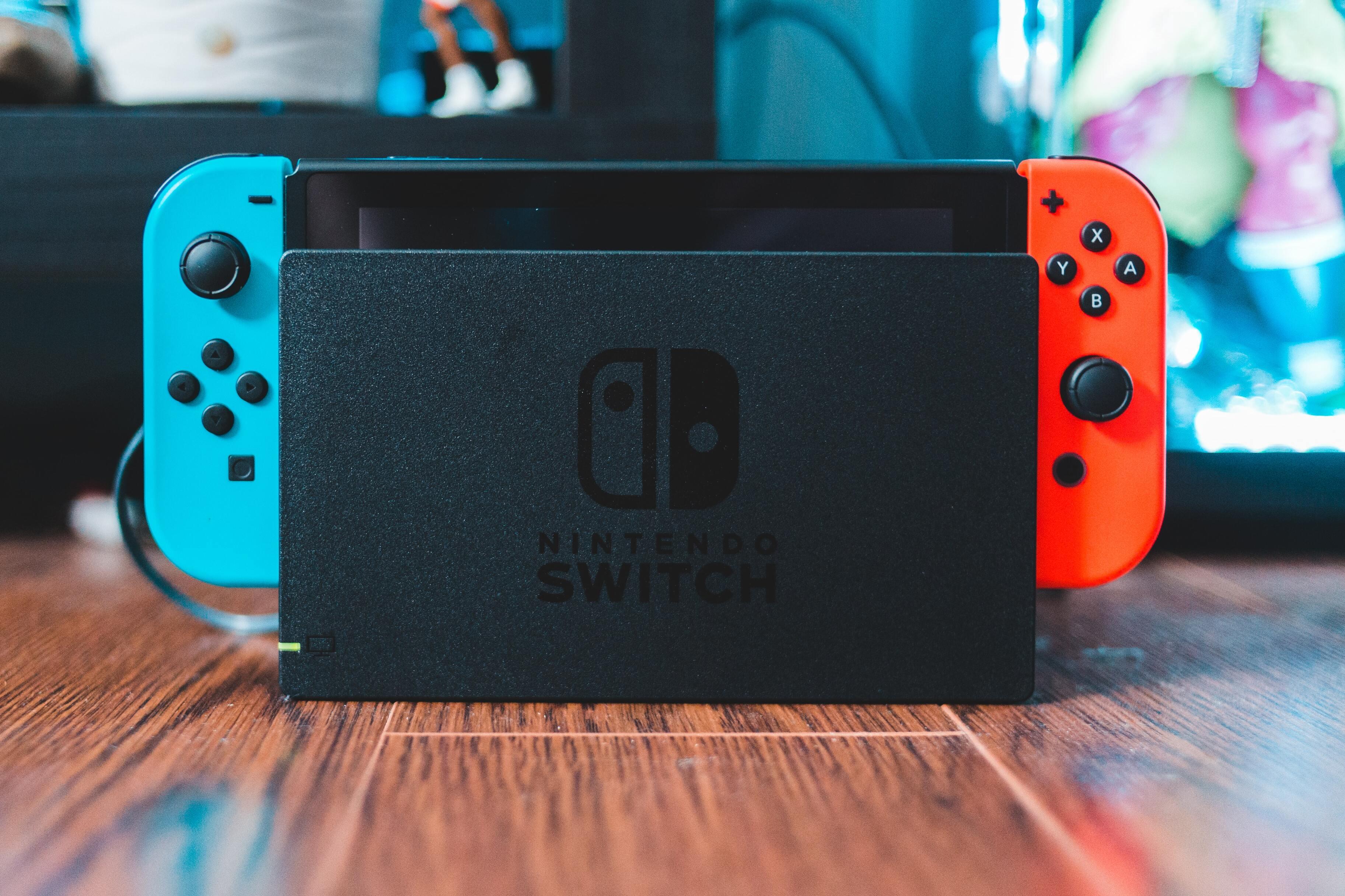 NVIDIA засветила скорый анонс новой версии консоли Nintendo Switch