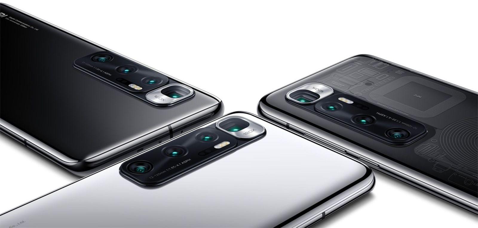 Названы сроки выпуска смартфонов Xiaomi с поддержкой системы сверхбыстрой 200-Вт зарядки