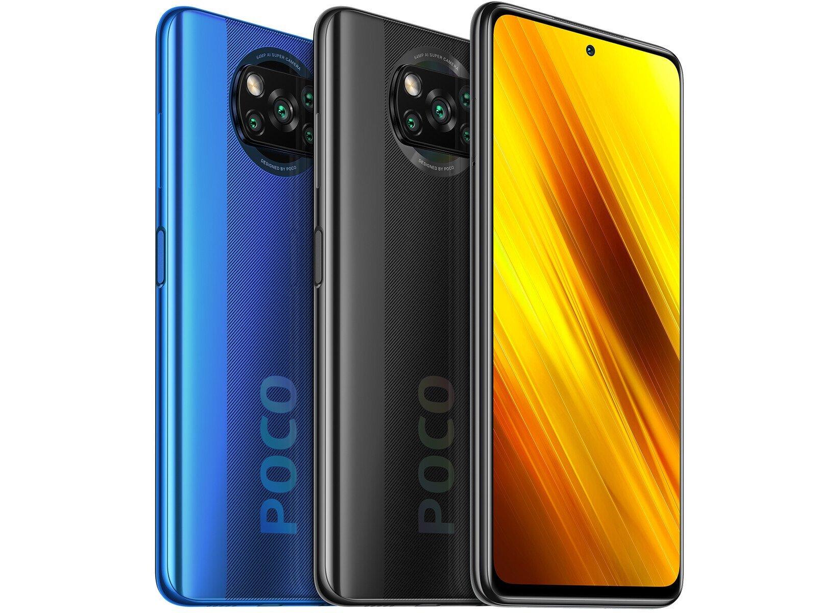 Раскрыты цена и подробности Pro-версии недорогого Xiaomi Poco X3