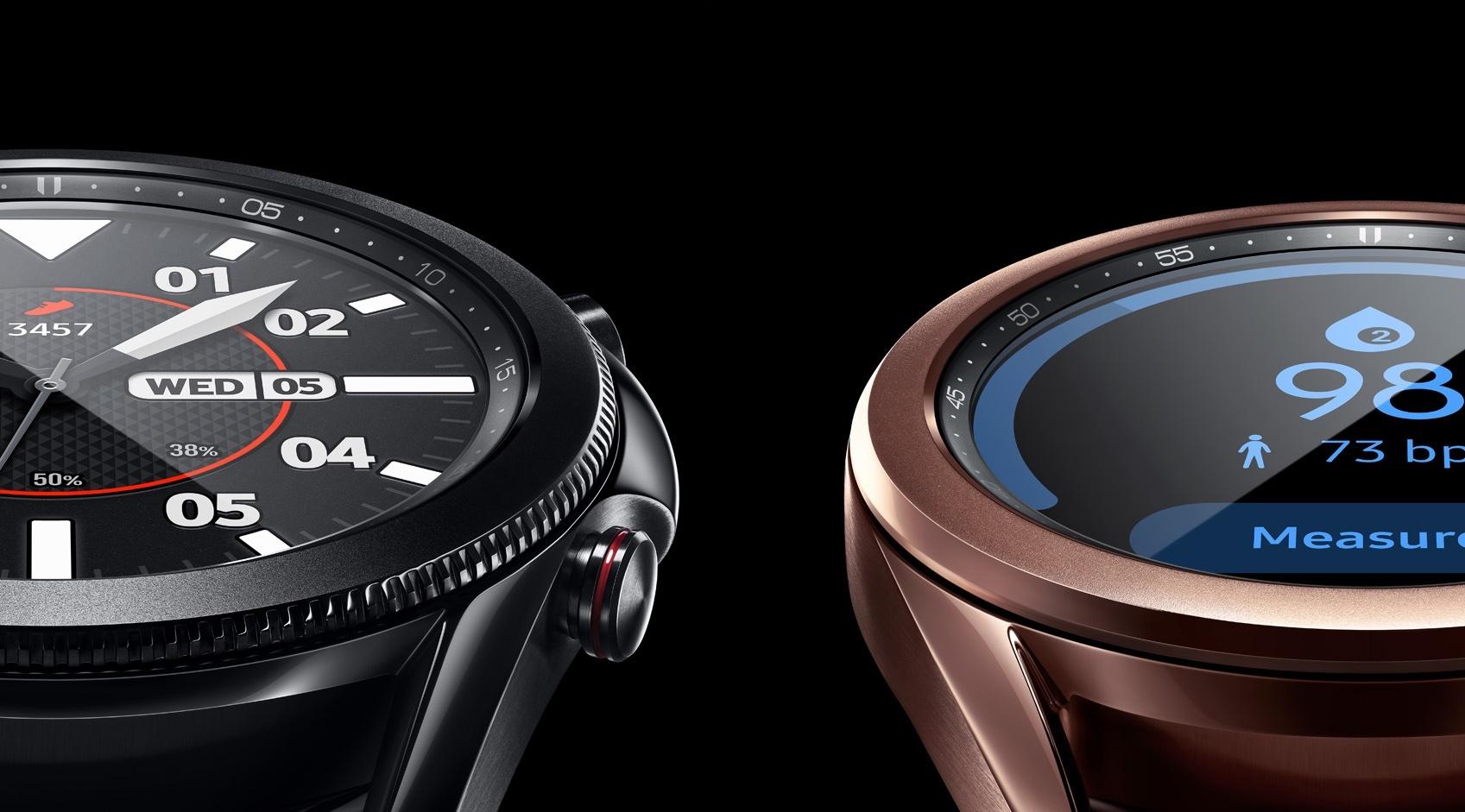Раскрыты сроки выхода новых умных часов Samsung Galaxy Watch 4 и Watch Active 4