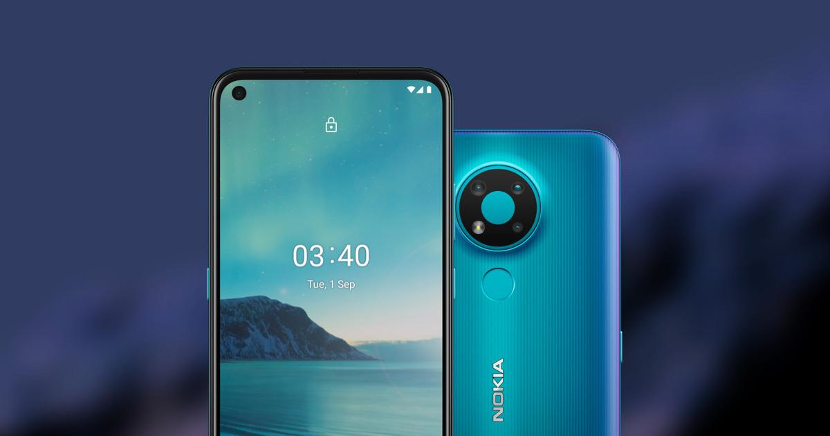 Nokia потеряла более 250 миллиардов рублей за последние три года