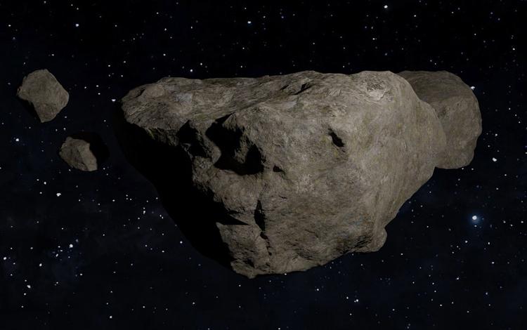 Ученые обнаружили кусок древней планеты