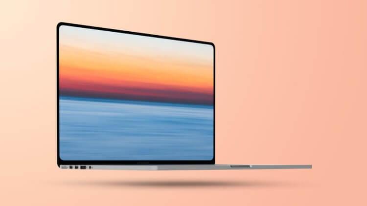 Apple выпустит совершенно новый MacBook Pro 14 позже ожидаемого