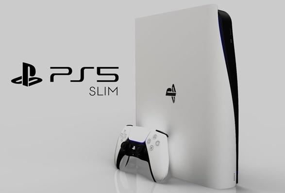 Раскрыты сроки появления компактной PlayStation 5 Slim