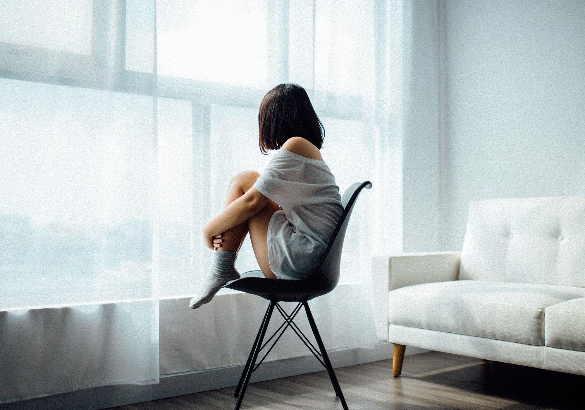 Исследователи выяснили, что мудрые люди реже страдают от одиночества