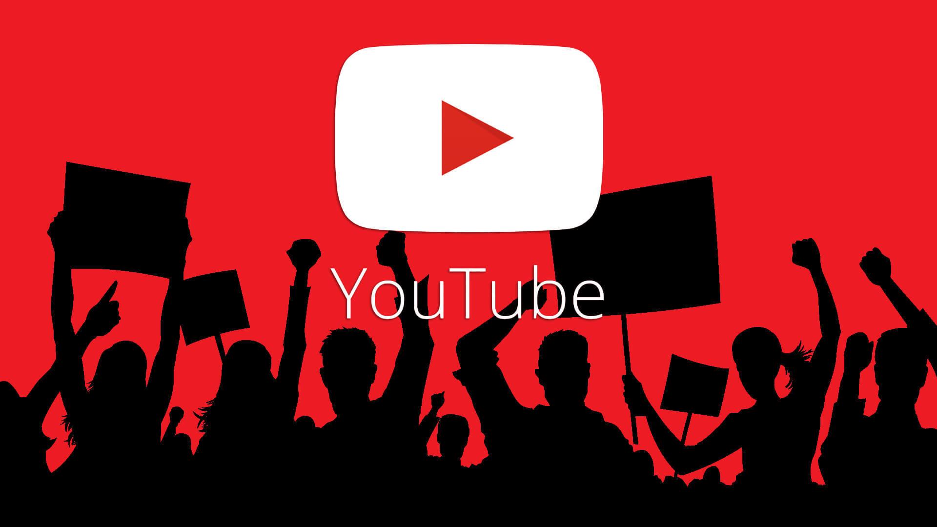 С YouTube удалили более 30 тысяч роликов с дезинформацией о вакцинах