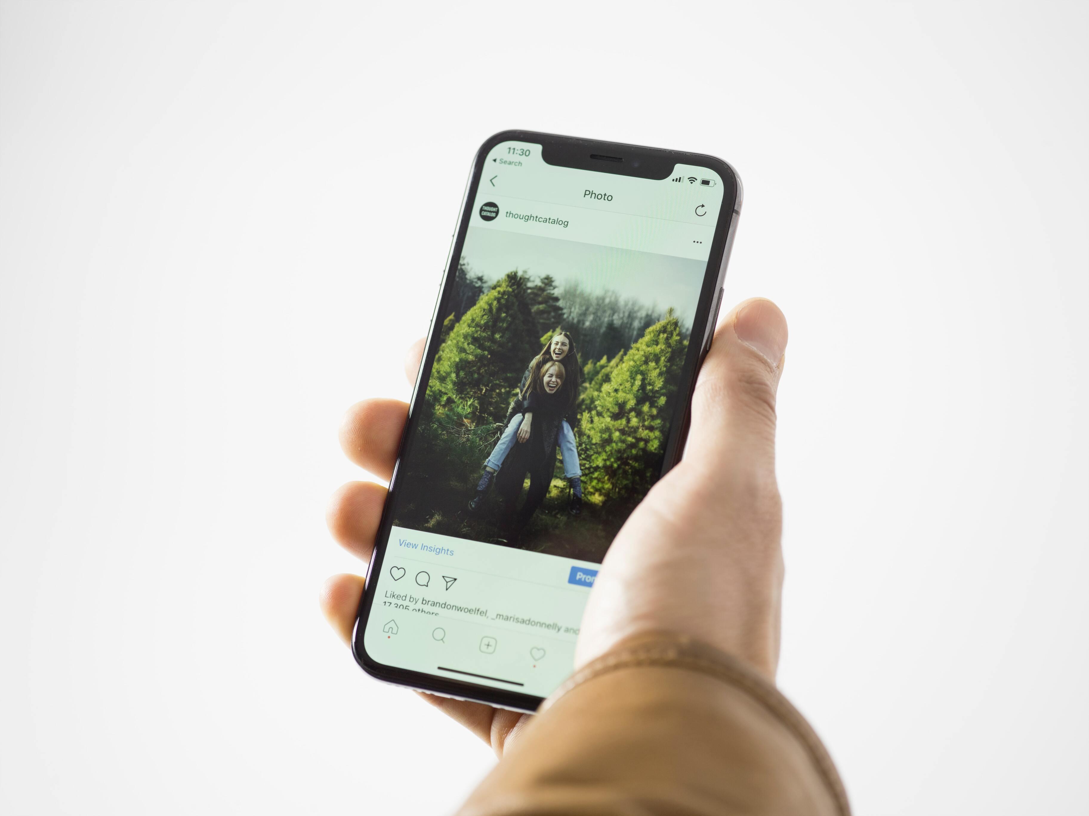 Китайцы начали тестировать программу для обхода правил конфиденциальности Apple