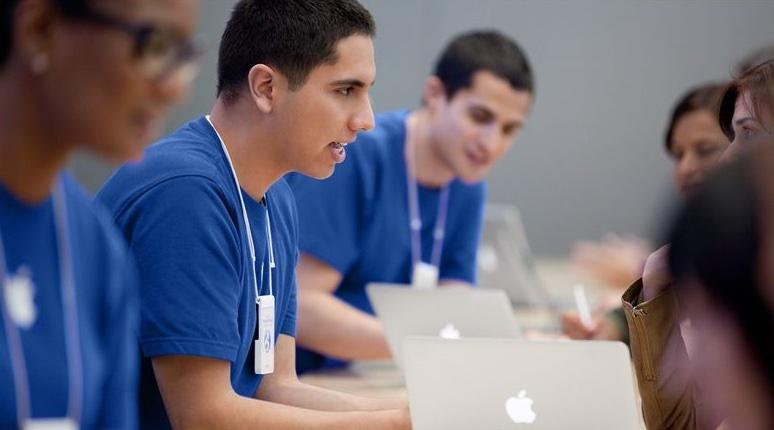 Экс-работница Apple рассказала, как получить платную услугу компании бесплатно