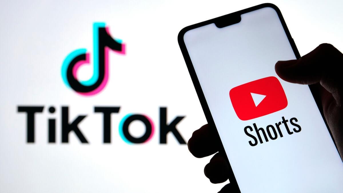 YouTube выпустил свой аналог TikTok в США