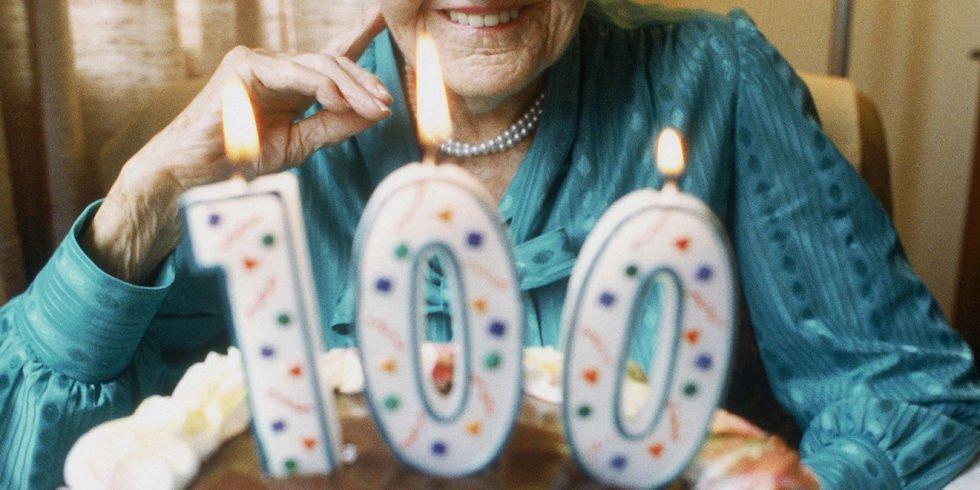 Врач рассказал о главном факторе долгожительства