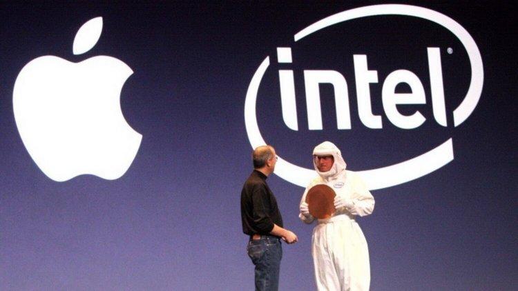 Intel нашла способ вернуть к себе лояльность Apple