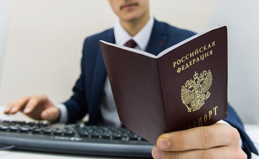 В России хотят ввести регистрацию в соцсетях по паспорту