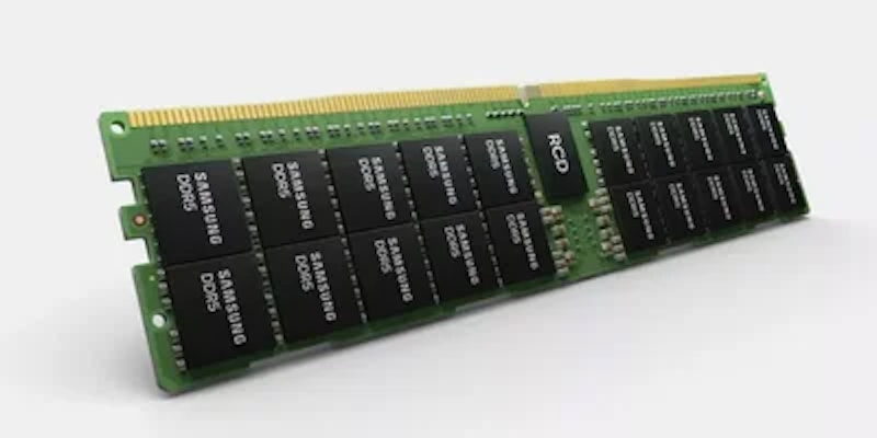 Samsung создала модуль оперативной памяти на 512 ГБ