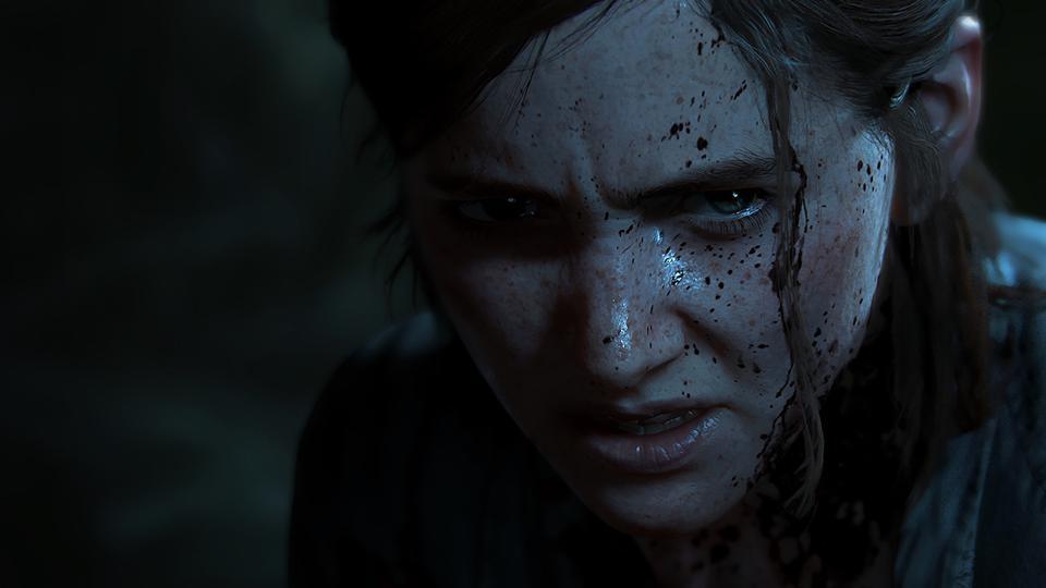 Эксклюзив PlayStation 4 про месть лесбиянки стал лучшей игрой по версии зрителей на премии BAFTA