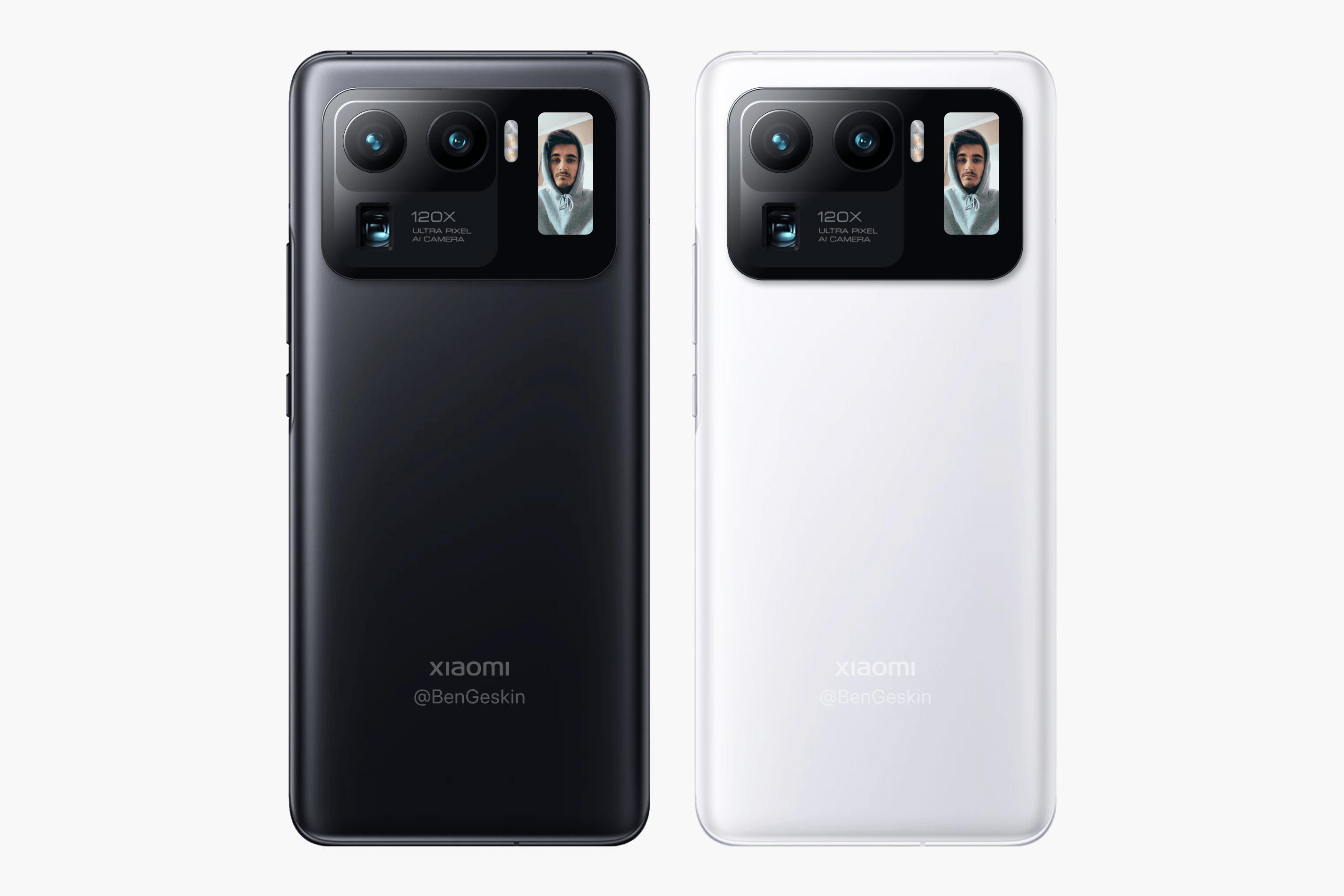 Следующий флагманский смартфон Xiaomi протестировали на производительность с 12 ГБ оперативной памяти