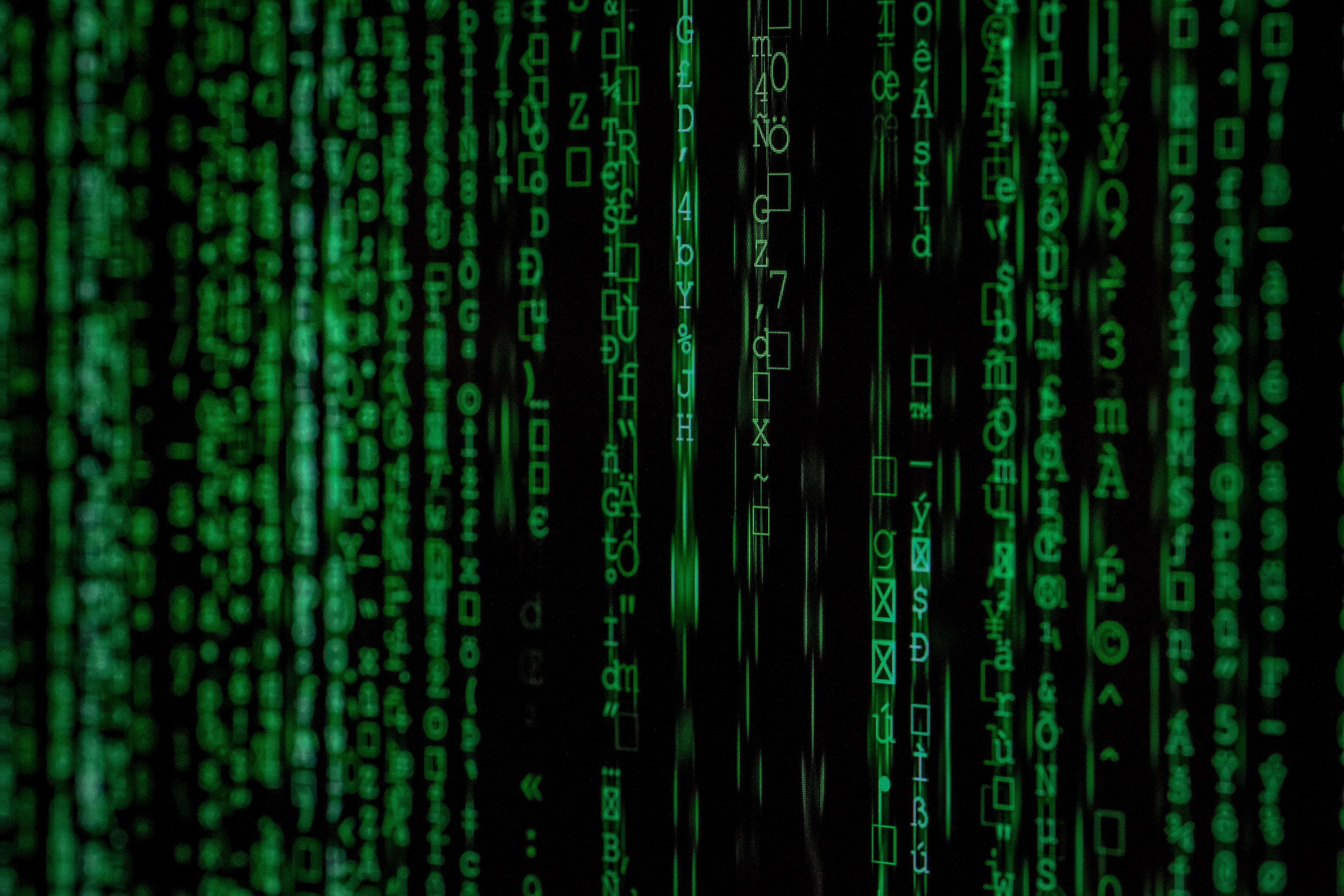 Цифра дня: Сколько данных создало человечество в 2020 году