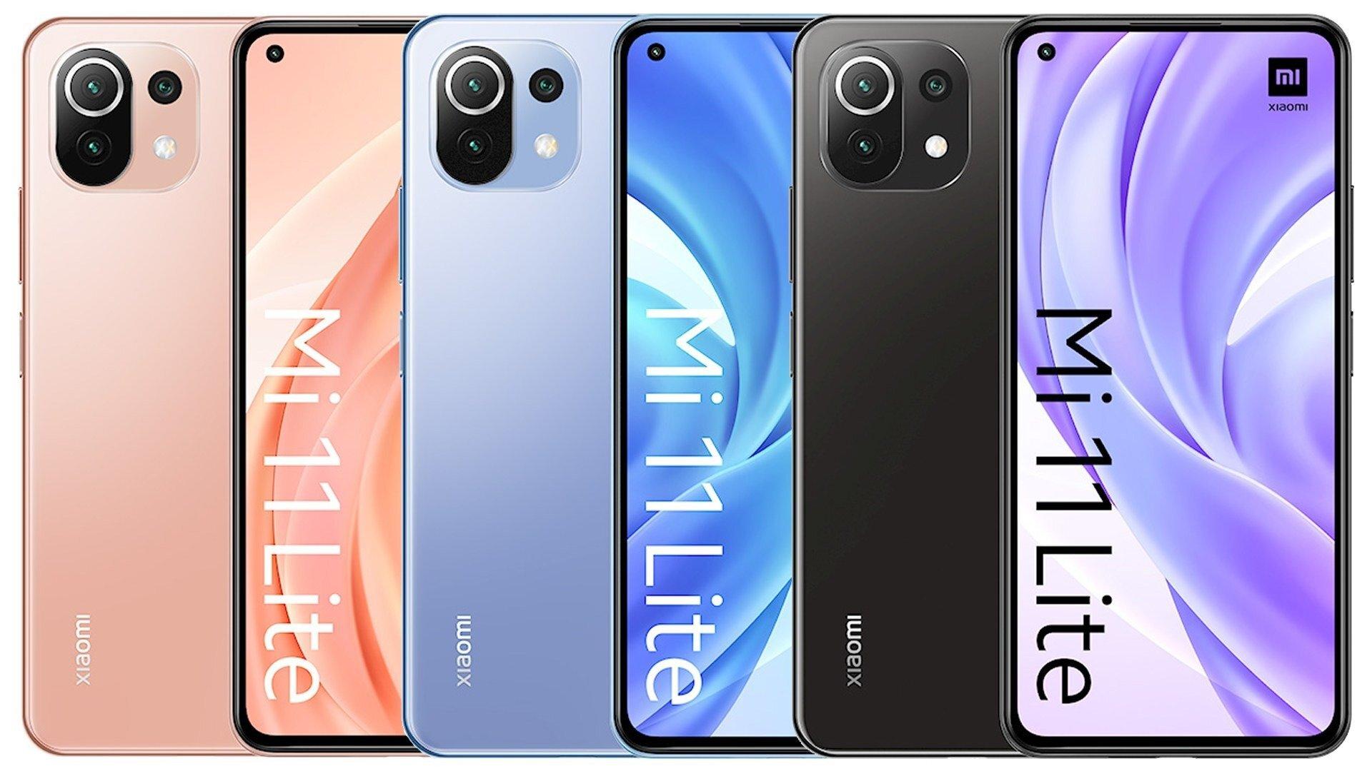 Xiaomi пообещала выпустить самый тонкий и лёгкий смартфон