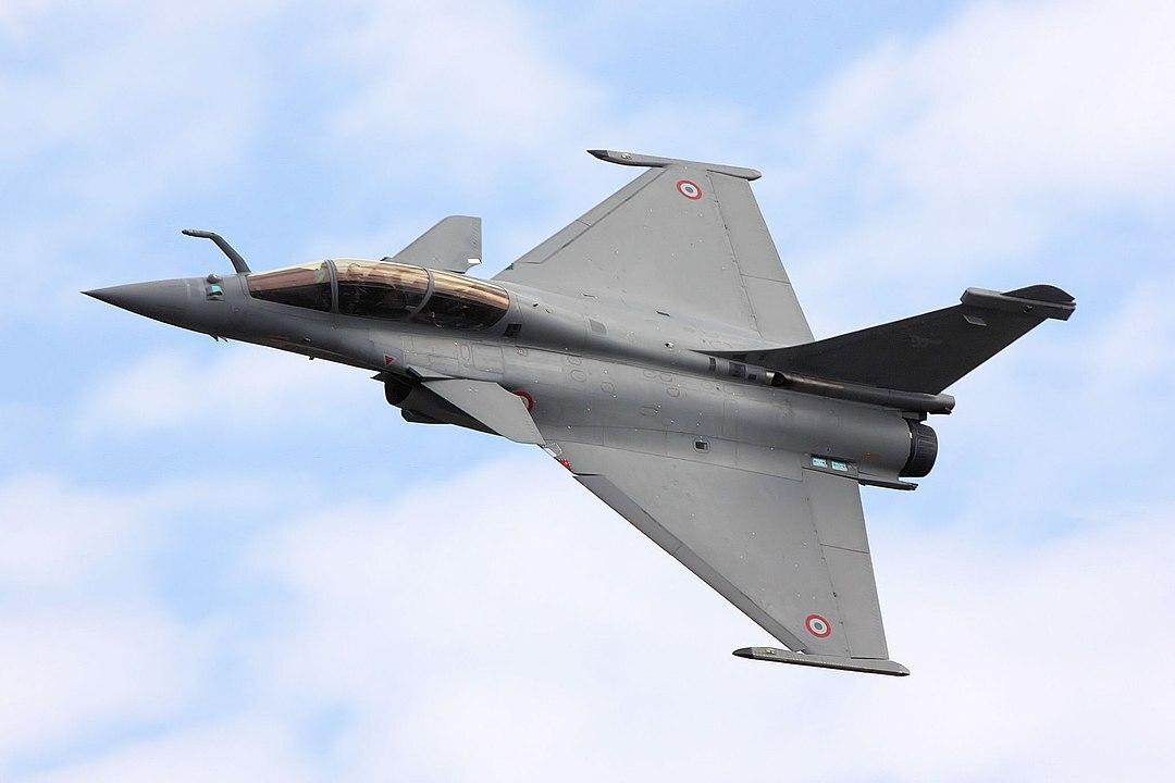Украине предложат покупку французских истребителей