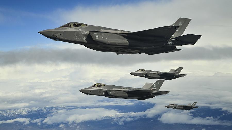 Появились подробности о новом супероружии США против России