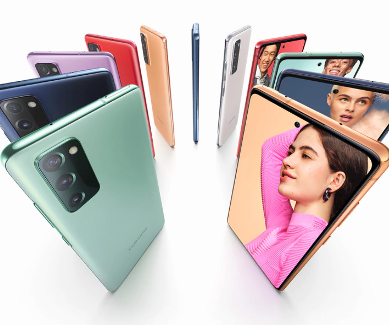 Samsung сделает антикризисный флагман Galaxy S20 FE ещё дешевле