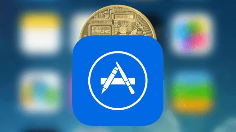С помощью поддельного приложения в App Store хакеры украли криптовалюту на сумму 1,6 млн долларов