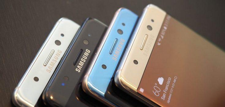 Определен самый крупный поставщик аккумуляторов для смартфонов за 2020 год