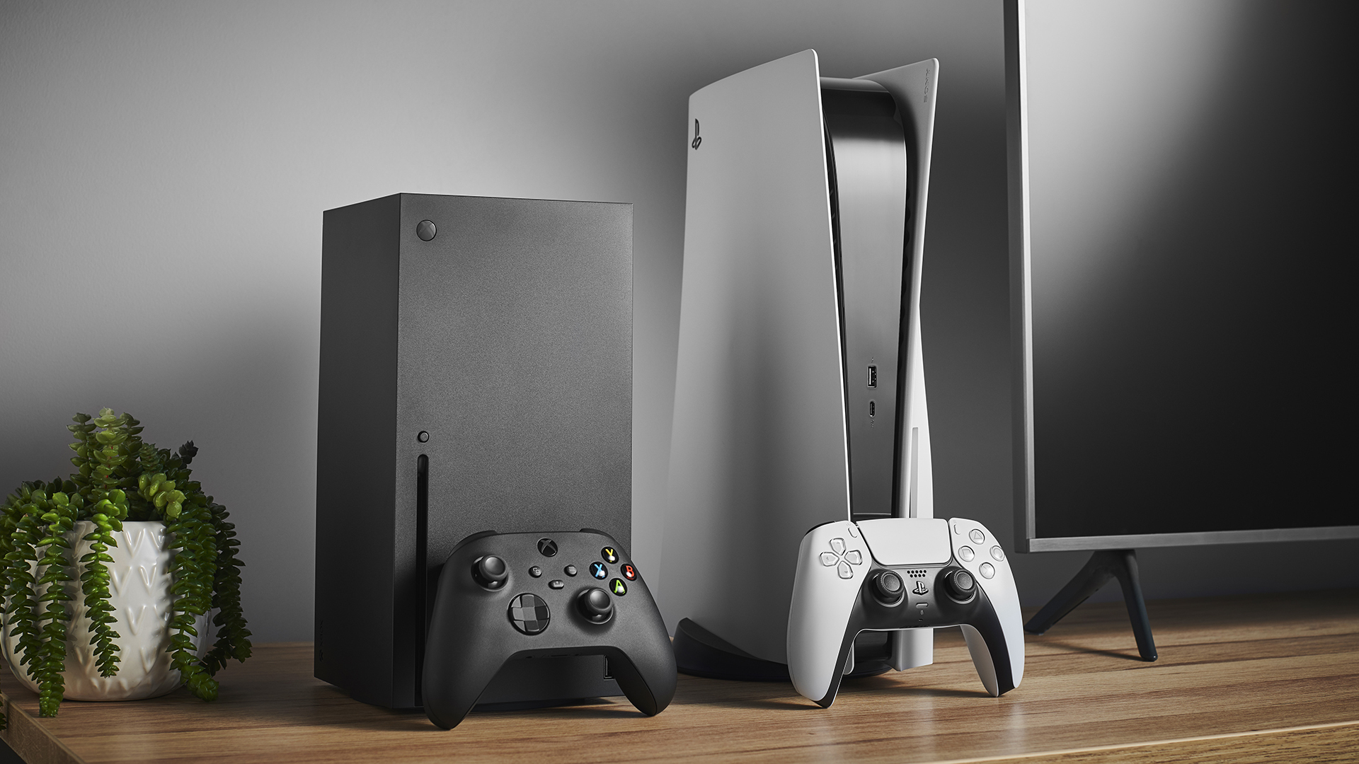 Microsoft ответила на подорожание PlayStation 5 в России сохранением цен на Xbox Series