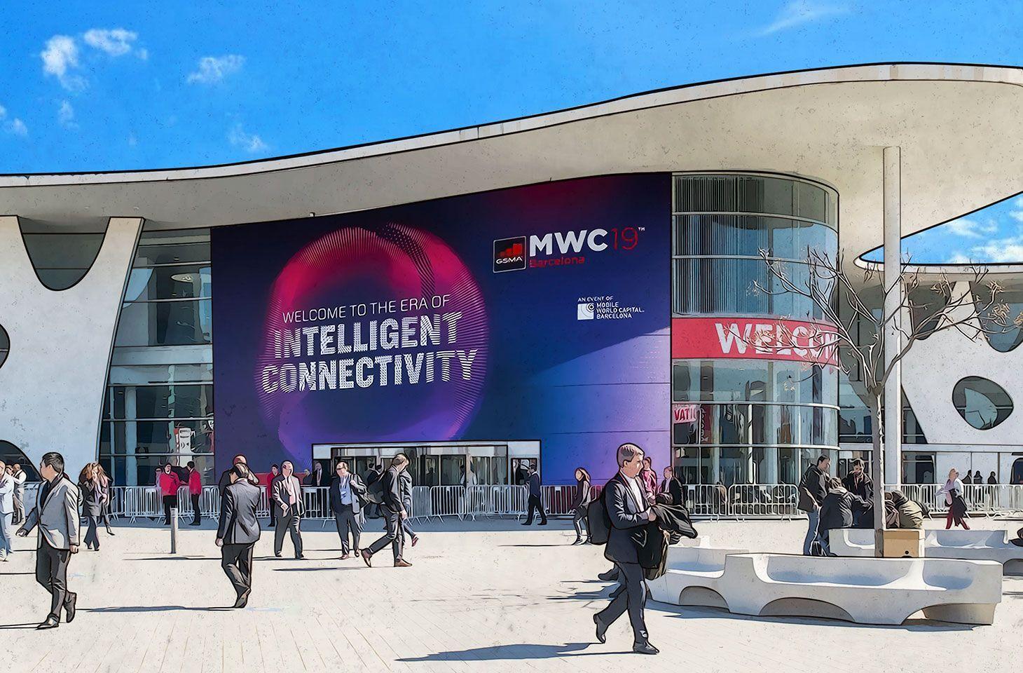 Ежегодная выставка MWC 2021 лишилась одного из крупнейших гостей