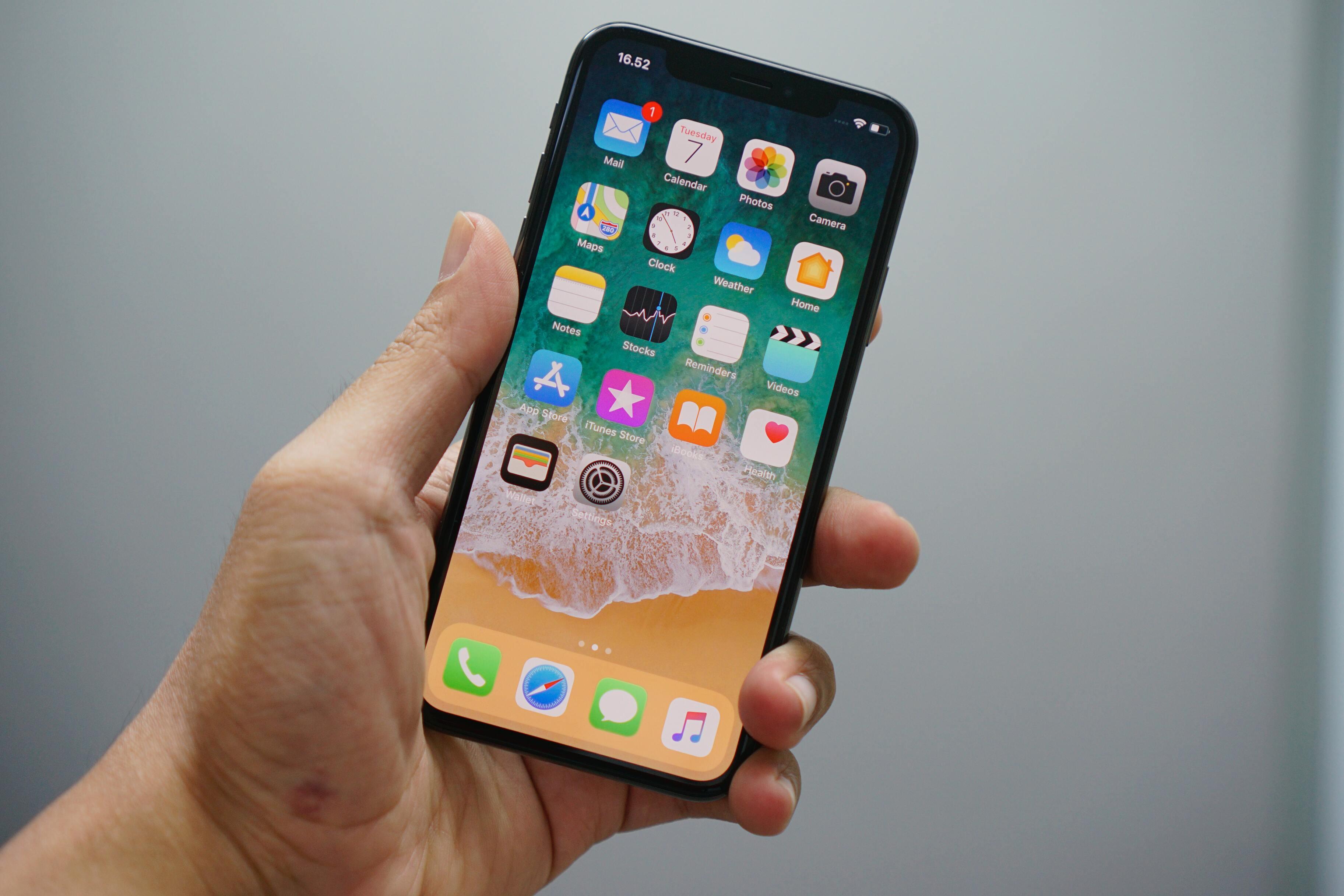 Apple начала бороться с приложениями, тайно собирающими данные пользователей