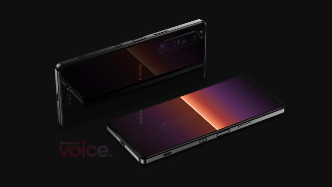 До анонса рассекречен следующий флагманский смартфон Sony