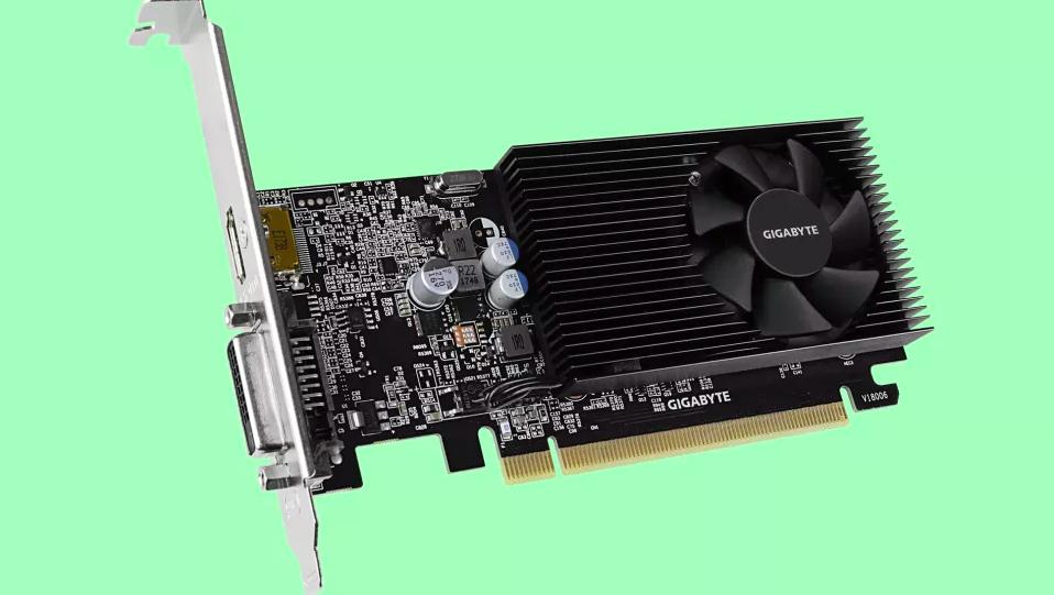 Старую видеокарту NVIDIA вернули в продажу по завышенной цене