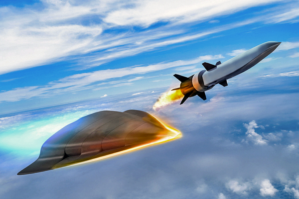 Американский генерал раскритиковал планы Пентагона по размещению новых антикитайских ракет
